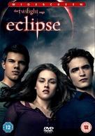 The Twilight Saga: Eclipse - British Movie Cover (xs thumbnail)