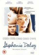 Stephanie Daley - British Movie Cover (xs thumbnail)