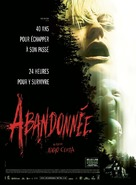The Abandoned - French Movie Poster (xs thumbnail)