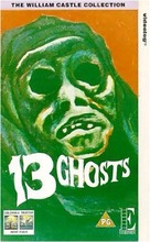 13 Ghosts - Movie Cover (xs thumbnail)