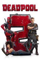 Deadpool 2 - Movie Cover (xs thumbnail)