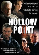Hollow Point - Movie Poster (xs thumbnail)