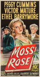 Moss Rose - Movie Poster (xs thumbnail)