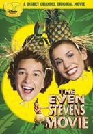 The Even Stevens Movie - Movie Poster (xs thumbnail)