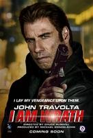 I Am Wrath - Movie Poster (xs thumbnail)