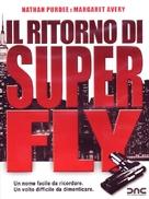 The Return of Superfly - Italian Movie Cover (xs thumbnail)