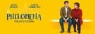 Philomena - Vietnamese Movie Poster (xs thumbnail)