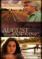 August Evening - Movie Poster (xs thumbnail)