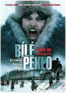 So weit die Füße tragen - Czech DVD cover (xs thumbnail)