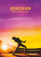 Bohemian Rhapsody - Swiss Movie Poster (xs thumbnail)