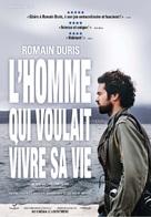 L'homme qui voulait vivre sa vie - Canadian Movie Poster (xs thumbnail)