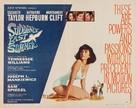 Suddenly, Last Summer - Movie Poster (xs thumbnail)