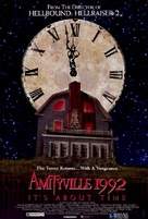 Amityville 1992: It's About Time - Movie Cover (xs thumbnail)