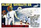 Moon Zero Two - Belgian Movie Poster (xs thumbnail)