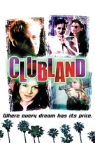 Clubland - DVD movie cover (xs thumbnail)