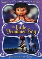 The Little Drummer Boy - Movie Cover (xs thumbnail)