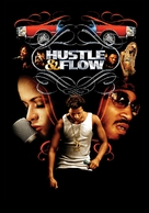 Hustle And Flow - Video on demand movie cover (xs thumbnail)