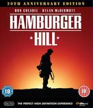 Hamburger Hill - British Blu-Ray cover (xs thumbnail)