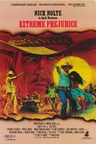 Extreme Prejudice - Movie Poster (xs thumbnail)
