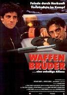 L'union sacrée - German Movie Poster (xs thumbnail)