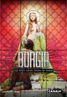 """""""Borgia"""" - British Movie Poster (xs thumbnail)"""