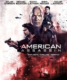 American Assassin - Movie Cover (xs thumbnail)