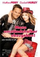 Serving Sara - German Movie Poster (xs thumbnail)