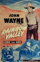 Rainbow Valley - Movie Poster (xs thumbnail)