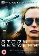 Storm Seekers - British DVD cover (xs thumbnail)