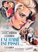 Nunca pasa nada - French Movie Poster (xs thumbnail)