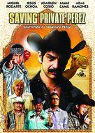 Salvando al Soldado Pérez - DVD cover (xs thumbnail)