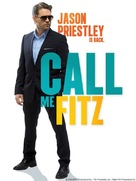 """Call Me Fitz"" - Movie Poster (xs thumbnail)"