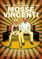 Win Win - Italian Movie Poster (xs thumbnail)