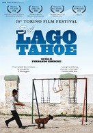 Lake Tahoe - Italian Movie Poster (xs thumbnail)