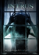 The Uninvited - French DVD cover (xs thumbnail)