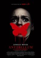 Antebellum - Portuguese Movie Poster (xs thumbnail)