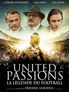 United Passions - French Movie Poster (xs thumbnail)