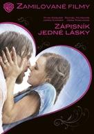 The Bodyguard - Czech DVD cover (xs thumbnail)