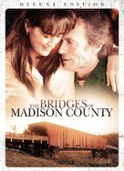 The Bridges Of Madison County - Movie Cover (xs thumbnail)
