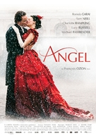Angel - Turkish Movie Poster (xs thumbnail)