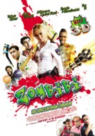 Zombibi - Dutch Movie Poster (xs thumbnail)