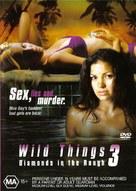 Wild Things 3 - Australian DVD cover (xs thumbnail)