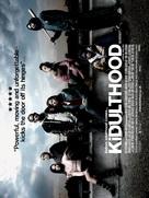 Kidulthood - British Movie Poster (xs thumbnail)