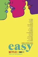 """Easy"" - Movie Poster (xs thumbnail)"
