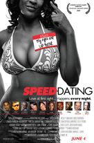 Speed-Dating - Movie Poster (xs thumbnail)