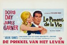 The Thrill of It All - Belgian Movie Poster (xs thumbnail)