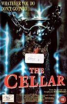The Cellar - British Movie Cover (xs thumbnail)