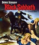 I tre volti della paura - Blu-Ray movie cover (xs thumbnail)