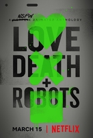 """Love, Death & Robots"" - Movie Poster (xs thumbnail)"
