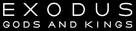 Exodus: Gods and Kings - Logo (xs thumbnail)